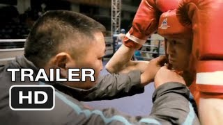 China Heavyweight Official Trailer (2012) - Documentary Movie HD