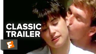 Ghost (1990) Trailer #1 | Movieclips Classic Trailers