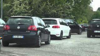 Golf Mania meeting organizzato a Desenzano del Garda il 05/05/2012