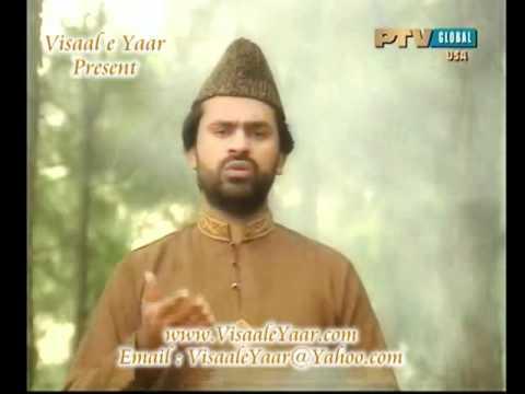 URDU NAAT(Rooh Main Naqsh)SYED ZABEEB MASOOD.BY  Naat E Habib
