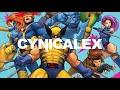 Фрагмент с начала видео - T3 DEADPOOL... THE STRUGGLE IS REAL (WBU 39!?!) - Marvel Future Fight