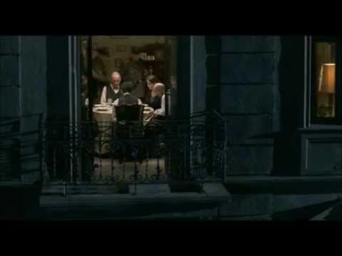 Scena della sedia a rotelle tratta dal film Il Pianista