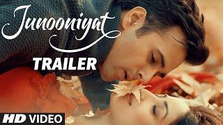 Junooniyat Official Trailer 2016 | Pulkit Samrat, Yami Gautam