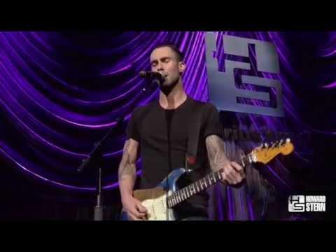 "Adam Levine Performs ""Purple Rain"" At The Howard Stern Birthday Bash on SiriusXM - UCENdrrK5sWM-RV5nTLwBNXw"