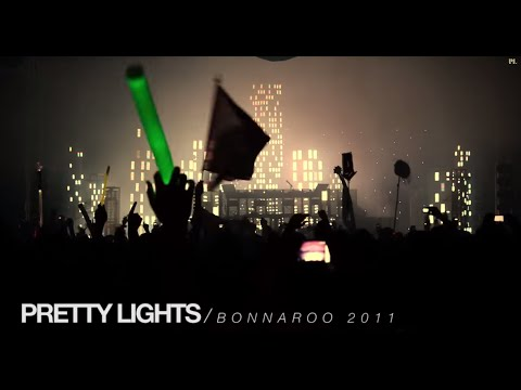 Pretty Lights - I Know The Truth (Bonnaroo 2011 HD Video Recap)