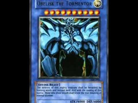 yugioh legendary cards