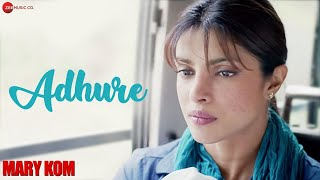 Adhure Official Video - Mary Kom