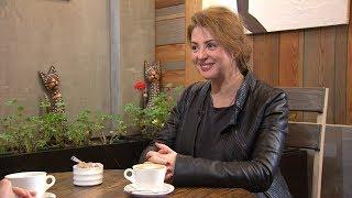 Анна Банщикова: я готова побриться налысо, если надо для роли