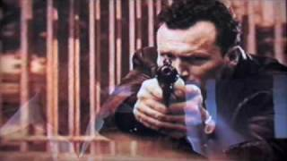 The Replacement Killers vhs Trailer