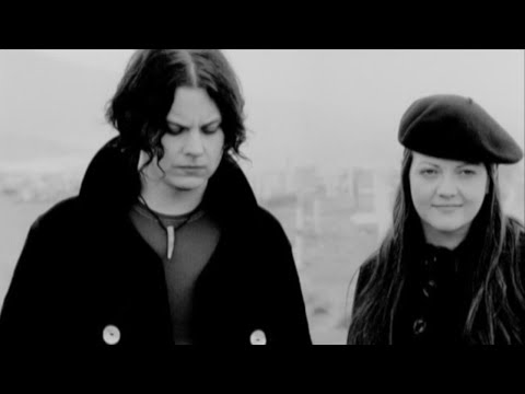 The White Stripes-You Don-t Know What Love Is (You Just Do As You-re Told)