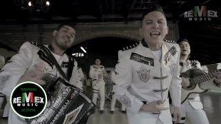La Trakalosa De Monterrey – Mi Padrino El Diablo Video Oficial