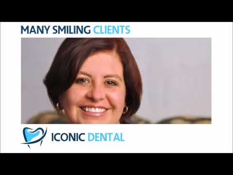 Dental Implants Bristol: Iconic Dental