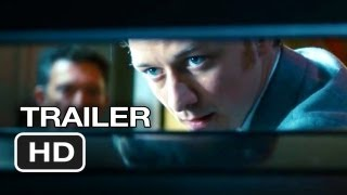 Trance Official Trailer (2013) - James McAvoy, Rosario Dawson, Vincent Cassel Movie HD