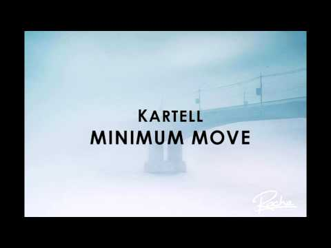 Kartell - Minimum Move - UC5uIjp4uhsrCiBMhpN756KA