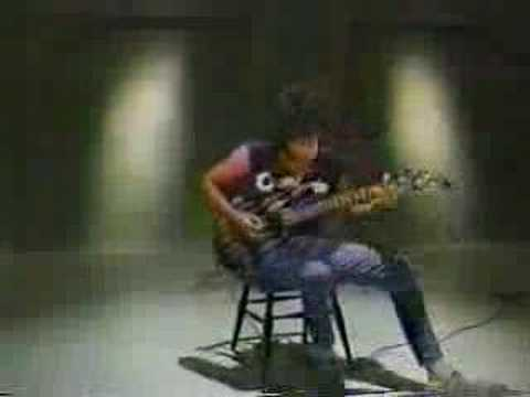 Tony MacAlpine - Tears of Sahara