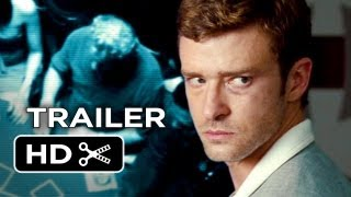 Runner, Runner Official Trailer (2013) - Ben Affleck Movie HD