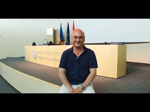 24-07-2017 Francis Mojica en el PCUV