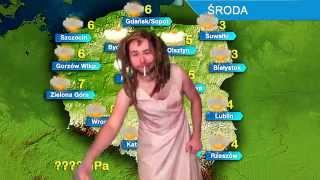 Z Konopi -  Prognoza Pogody - Szakira (na 14.01.2015)