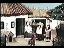 Фрагмент с начала видео Zhil byl pyos