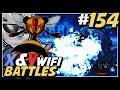 Pokemon X and Y Wifi Battle #154 - Live Vs Jason -Come On Vespiquen!