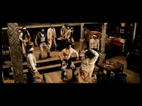 Official Sukiyaki Western Django Theatrical Trailer
