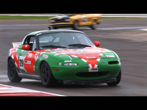 Driving Sports Reports - Extra! Crap-Can Racing: LeMons and Chumpcar