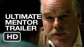 The Master - Ultimate Mentor Trailer (2012) Paul Thomas Anderson Movie HD