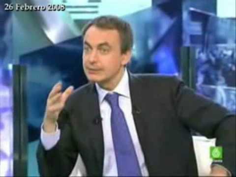 (Segunda parte) breve resumen de las mentiras de Zapatero y compañía.