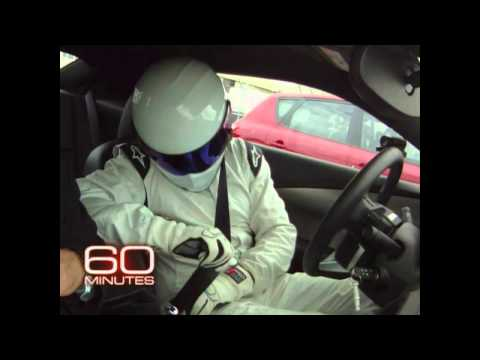 Preview: Top Gear and the Stig