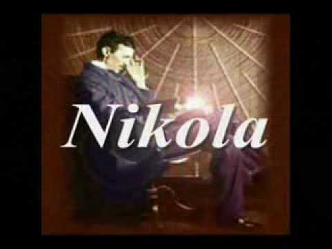 NIKOLA TESLA you're a Man out of Time written to wake up people who KNOW NOTHING ABOUT HIM