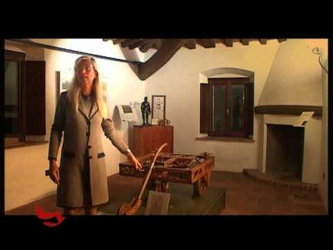 Leonardo e il Mulino di Mora Bassa PRIMA PUNTATA ( Parte 2 di 2 )