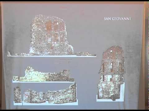 15 Castelseprio e Torba: indagini stratigrafiche degli alzati - A. Scillia
