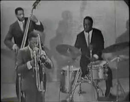 Curtis Fuller - Children of The Night Solo
