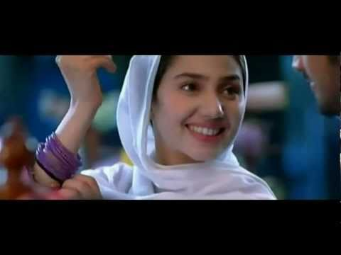 Dil Janiya - Bol (2011) *HD* - Hadiqa Kiani [Full Song]