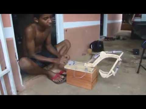 فيديو : عندما تكون الحاجة و الفقر هم اساس الاختراع