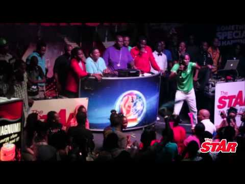 BREDDA HYPE vs FLAVA UNIT: Which is your favourite dub?