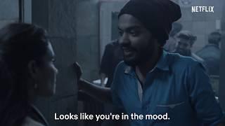 SONI  Official Trailer HD]  Netflix