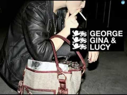 George Gina & Lucy | GGL Video Thumbnail