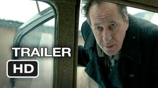 The Book Thief Official Trailer (2013) - Geoffrey Rush, Emily Watson Movie HD