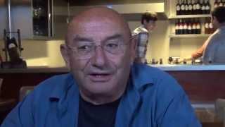 Haşim Yunatçı Çamlıbağ'ı Anlatıyor