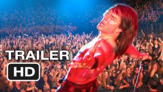 Rock of Ages Official Trailer - Tom Cruise Movie (2012) HD