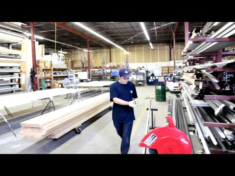 Atlas Overhead Doors Inc. Mini Commerical