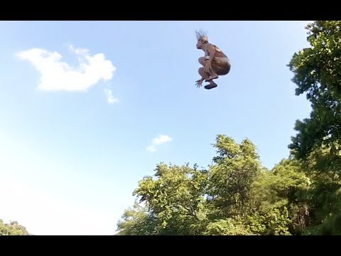 Double backflips off ropeswing - Summer Time 2012 coming out this November! - UCTs-d2DgyuJVRICivxe2Ktg