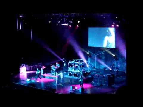 Dream Theater - live in Crocus City Hall, Moscow 12.07.2011