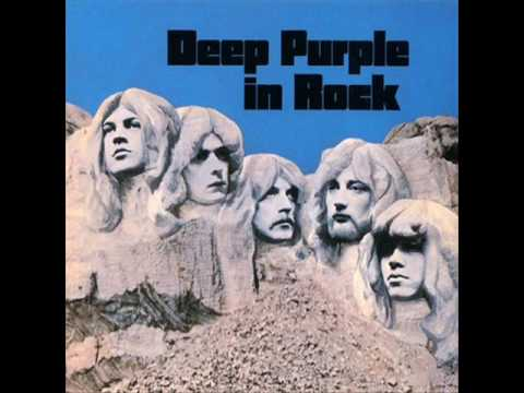 Deep Purple-Hard Lovin- Man