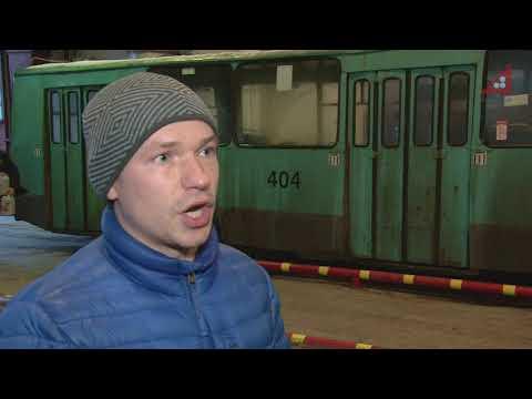 У Чернігові придумали як убезпечити пасажирів тролейбусів від грипу