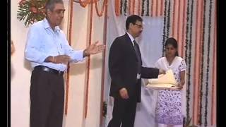 Golden Jubilee Conclave 2011 Part 7