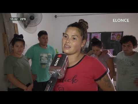 Cuarentena: Suma de Voluntades sigue entregando viandas en barrio San Martín