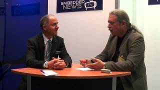 Embedded World 2013 - High Speed Compact PCI & SMARC