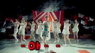 西野加奈 / We Don't Stop 中文字幕MV